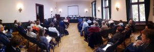 "1916 – the last year of the ""old era"" (Conference in the Institute of Political History, 05-10-2016)"