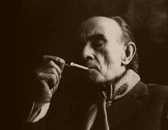 Lajos Kassák (www.kassakmuzeum.hu)
