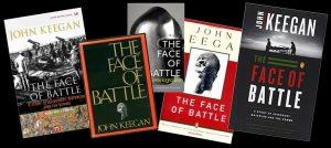 John Keegan - The Face of Battle