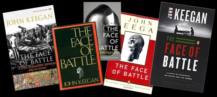 John Keegan - The Face of Battle