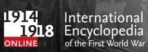 1914-1918. International Encyclopedia