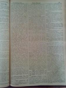Az első magyar leányezred. Pesti Hírlap, 1914. augusztus 11.