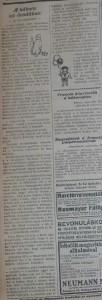 A háború az óvodában. Az Est, 1914. szeptember 24.