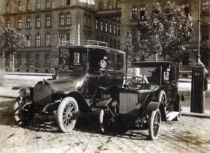 Magyar taxik