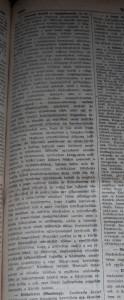 Marczali Henrik a világháborúról.  Világ, 1914. november 30.