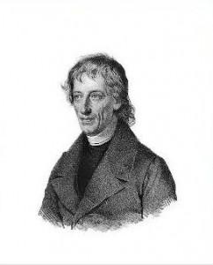Bernard Bolzano Society, Prague
