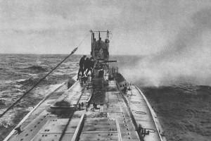 Német U-Boot