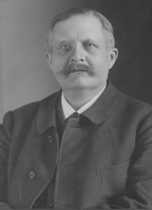 Friedrich Naumann, 1911