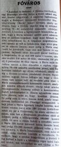 Autotaxi és bérkocsi. Pesti Napló, 1915. november 3.