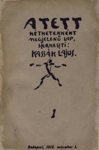 A Tett, 1915. november 1.