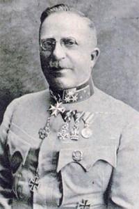 Arthur von Arz Straussenburg
