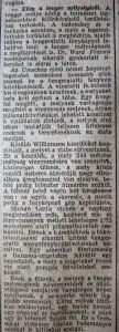 Film a tenger mélységéről. Az Est, 1915. január 3.