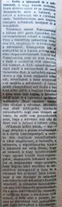 Rodin a háborúról és a művészetről. Az Est, 1916. március 8.