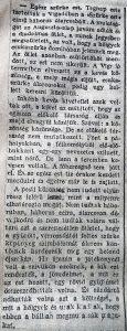 Egész szürke est. Az Est, 1916. április 3.