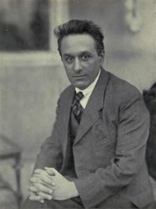 Kunfi Zsigmond (Forrás: Wikipedia)