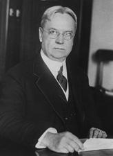 Hiram Johnson, Kalifornia kormányzója